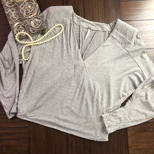 Free People Mara Hari Top